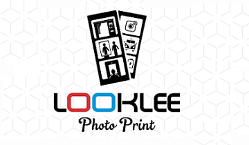 Looklee Photo Print f7bf0a2d35